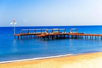 글로리아 베르데 리조트(Gloria Verde Resort) Hotel Image 64 - Dock