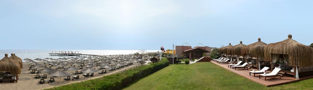 글로리아 베르데 리조트(Gloria Verde Resort) Hotel Image 61 - Beach