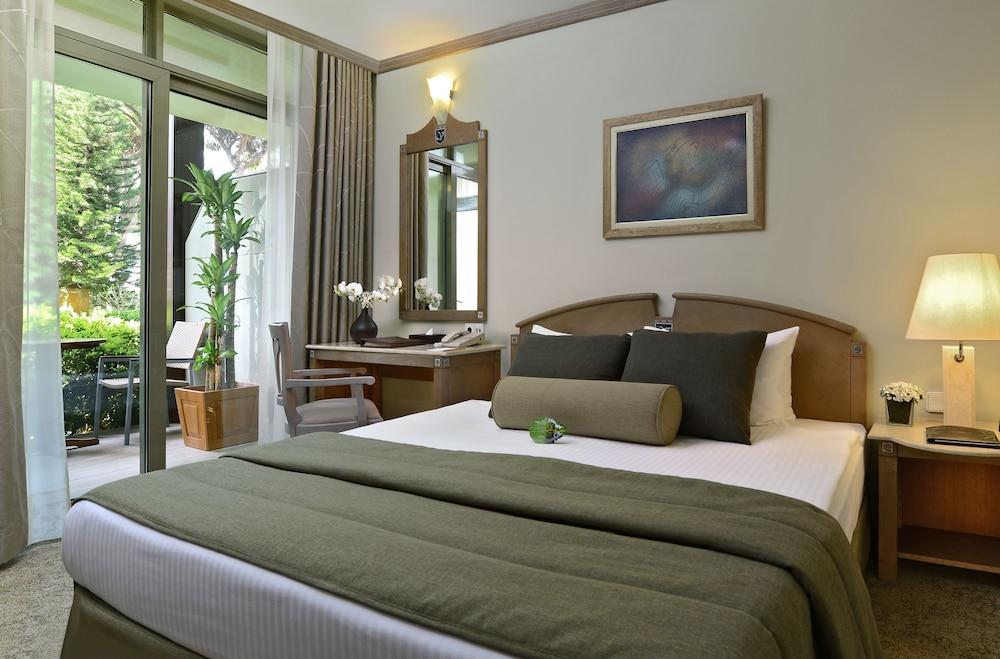 글로리아 베르데 리조트(Gloria Verde Resort) Hotel Image 5 - Guestroom