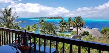 Hotel Maitai Polynesia -