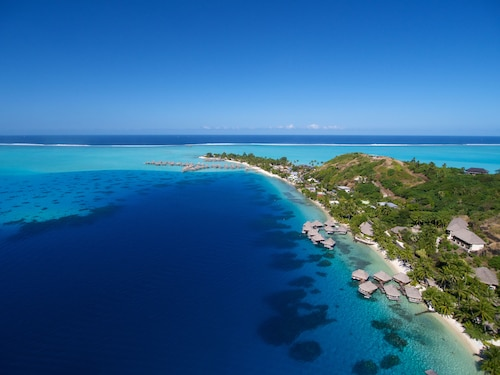. Hotel Maitai Polynesia Bora Bora