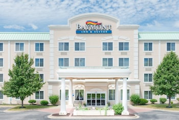 Hotel - Baymont by Wyndham Ft. Leonard/Saint Robert
