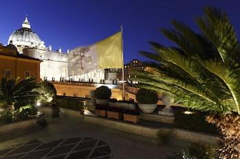 Hotel - Residenza Paolo VI