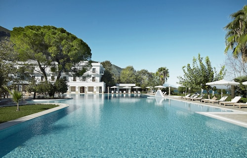 . Mitsis Galini Wellness Spa & Resort