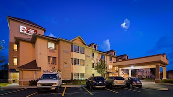 Hotel - Best Western Plus Burlington Inn & Suites