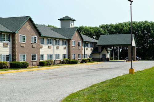 . Colfax Inn