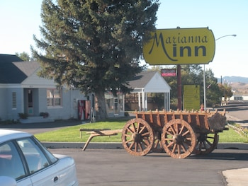 Hotel - Marianna Inn Panguitch by Magnuson Worldwide