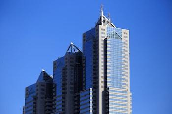 Hotel - Park Hyatt Tokyo