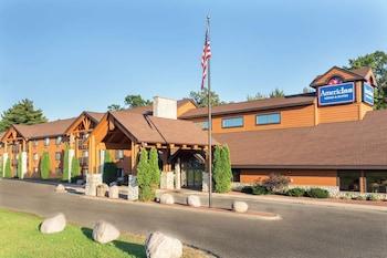 威斯康星德爾斯溫德姆阿美瑞辛飯店 AmericInn by Wyndham Wisconsin Dells