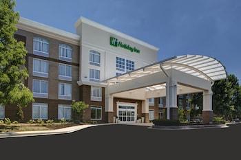 涼泉佛蘭克林假日旅館 Holiday Inn Franklin - Cool Springs, an IHG Hotel