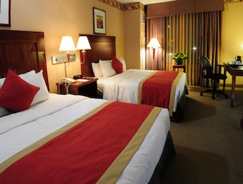 Guestroom at Cannery Hotel & Casino in North Las Vegas