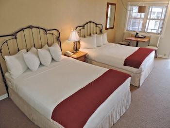 Hotel - The Victorian Inn