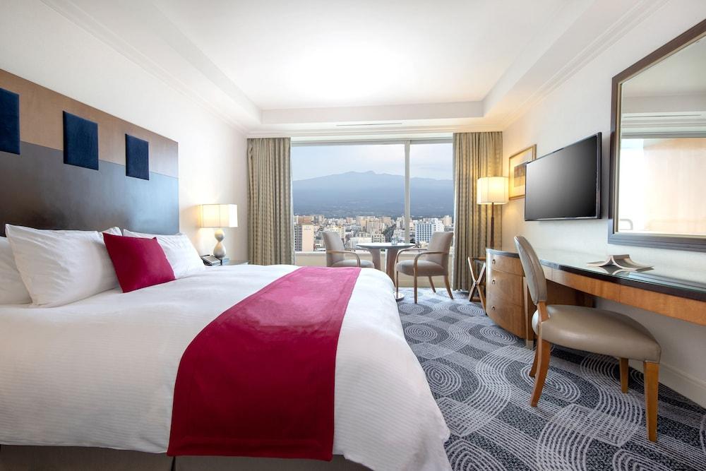 라마다 플라자 제주 오션 프론트(Ramada Plaza Jeju Ocean Front) Hotel Image 139 - Mountain View