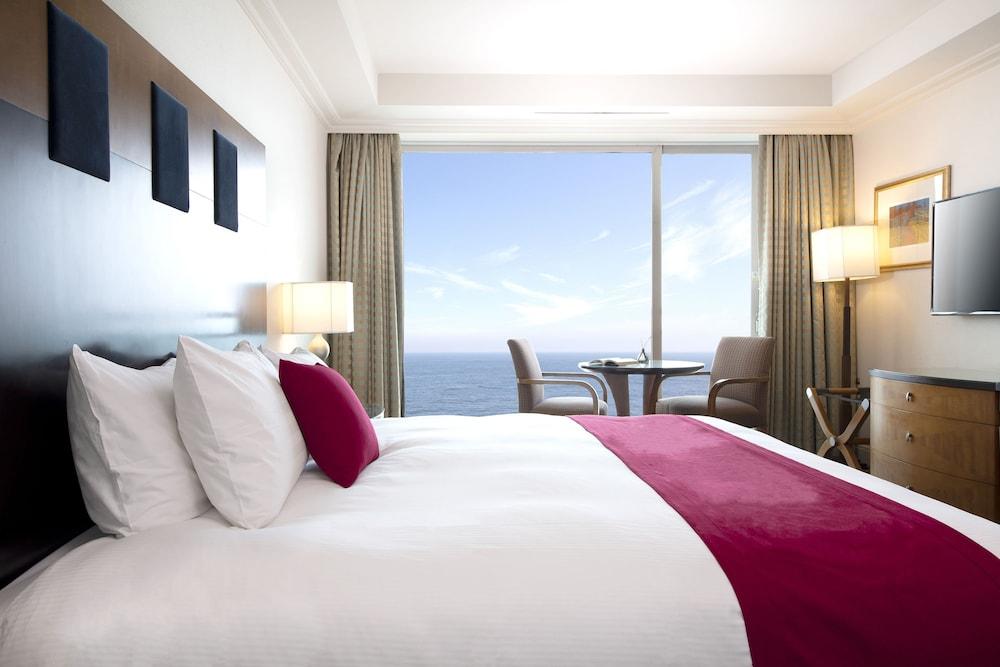 라마다 플라자 제주 오션 프론트(Ramada Plaza Jeju Ocean Front) Hotel Image 17 - Guestroom