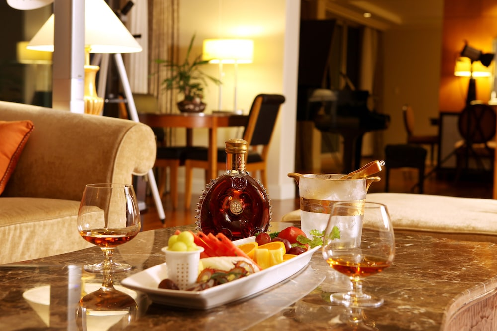 라마다 플라자 제주 오션 프론트(Ramada Plaza Jeju Ocean Front) Hotel Image 22 - Guestroom