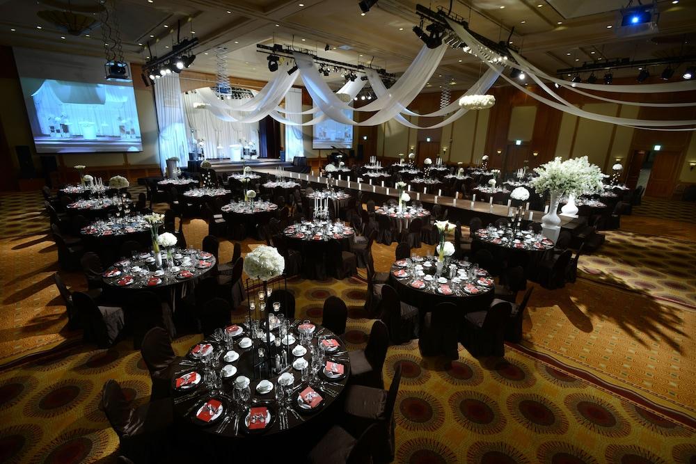 라마다 플라자 제주 오션 프론트(Ramada Plaza Jeju Ocean Front) Hotel Image 111 - Indoor Wedding