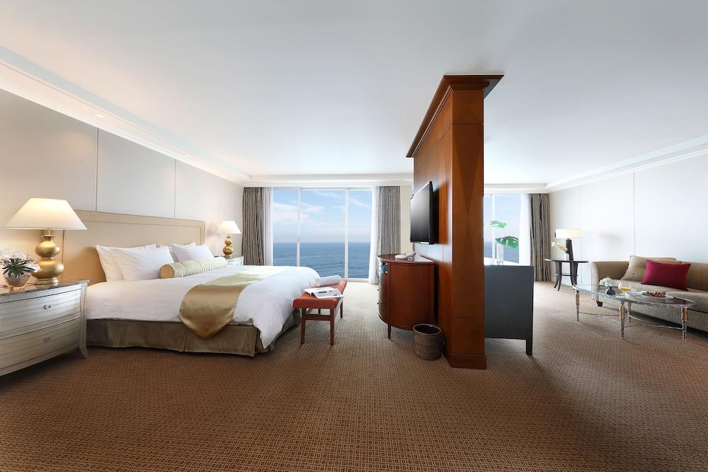라마다 플라자 제주 오션 프론트(Ramada Plaza Jeju Ocean Front) Hotel Image 25 - Guestroom