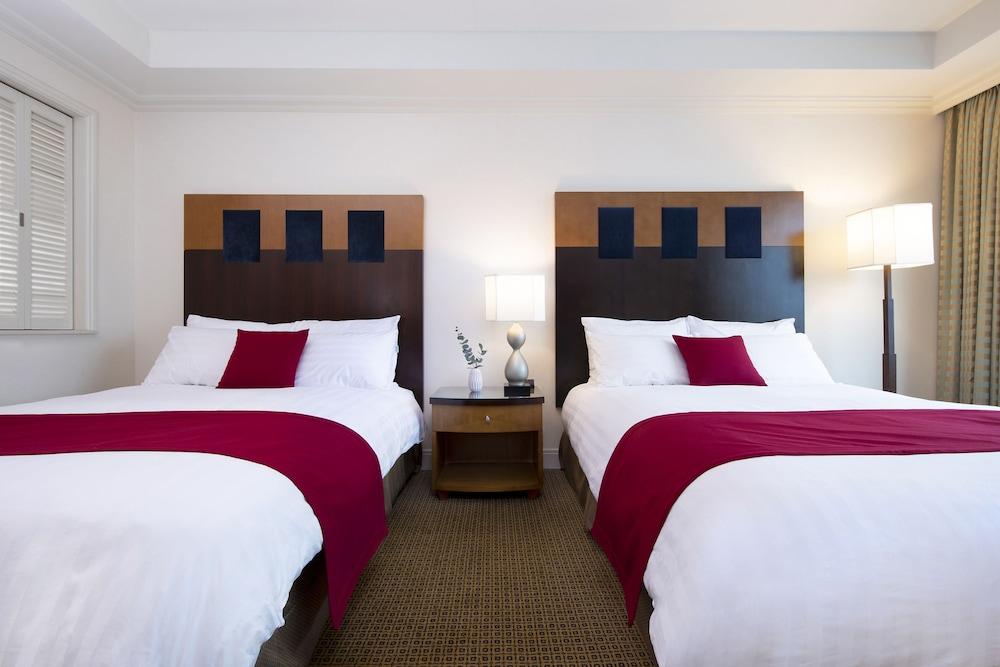 라마다 플라자 제주 오션 프론트(Ramada Plaza Jeju Ocean Front) Hotel Image 31 - Guestroom
