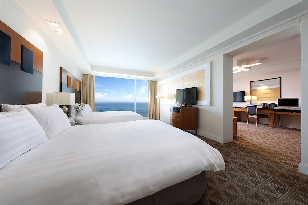 라마다 플라자 제주 오션 프론트(Ramada Plaza Jeju Ocean Front) Hotel Image 27 - Guestroom