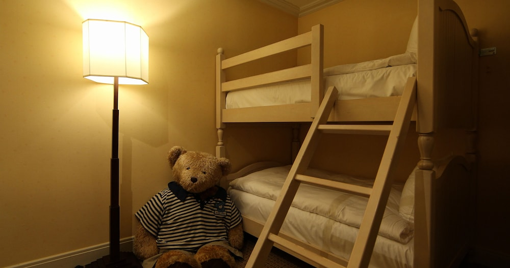라마다 플라자 제주 오션 프론트(Ramada Plaza Jeju Ocean Front) Hotel Image 41 - Childrens Theme Room