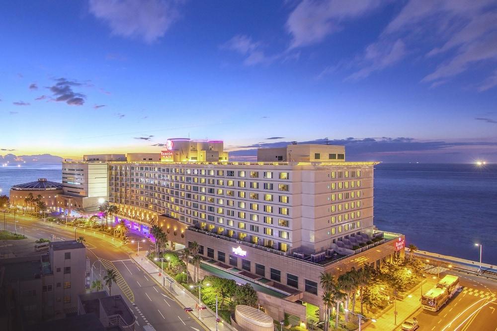 라마다 플라자 제주 오션 프론트(Ramada Plaza Jeju Ocean Front) Hotel Image 0 - Featured Image