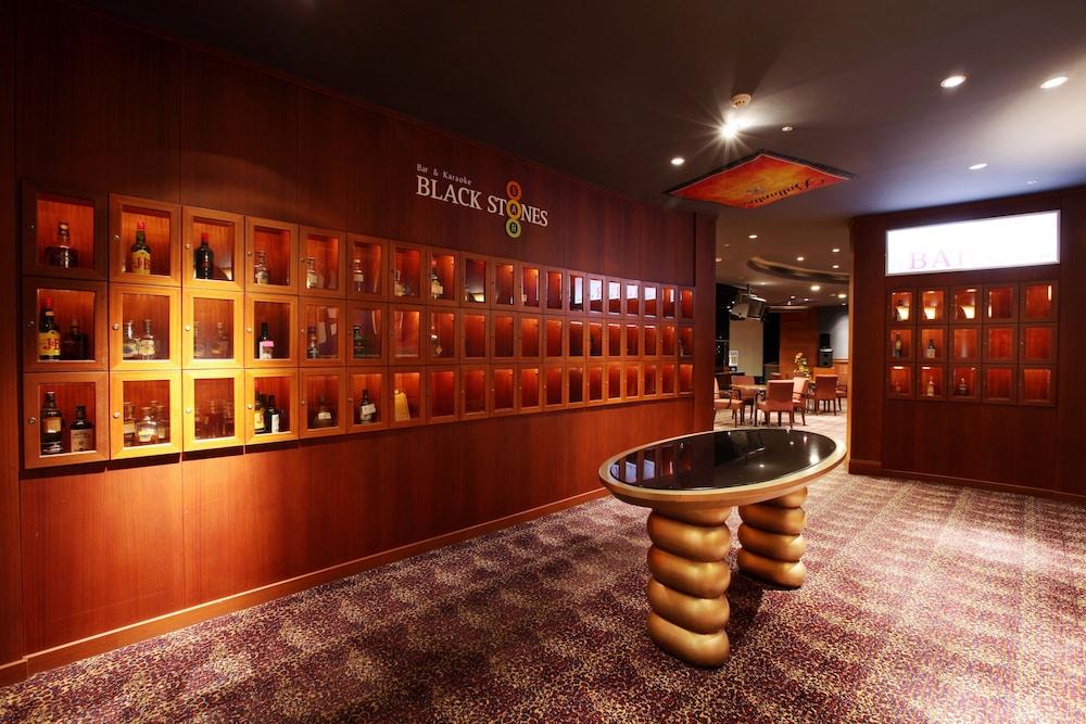 라마다 플라자 제주 오션 프론트(Ramada Plaza Jeju Ocean Front) Hotel Image 77 - Karaoke Room