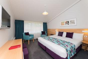 Heartland Hotel Fox Glacier trip planner