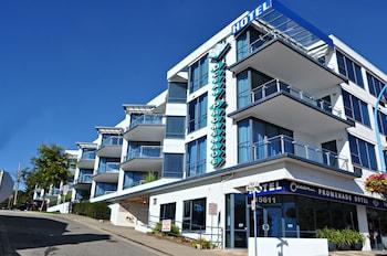 Hotel - Ocean Promenade Hotel