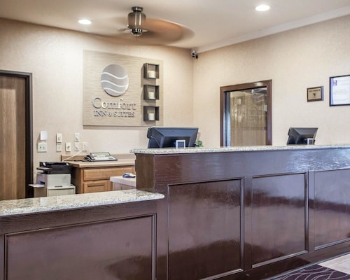 . Comfort Inn & Suites St. Louis - Chesterfield