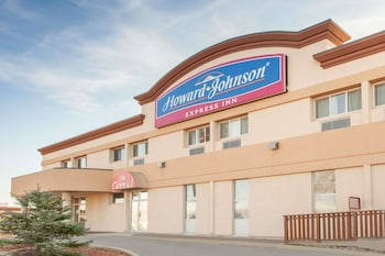 Hotel - Howard Johnson by Wyndham Winnipeg West