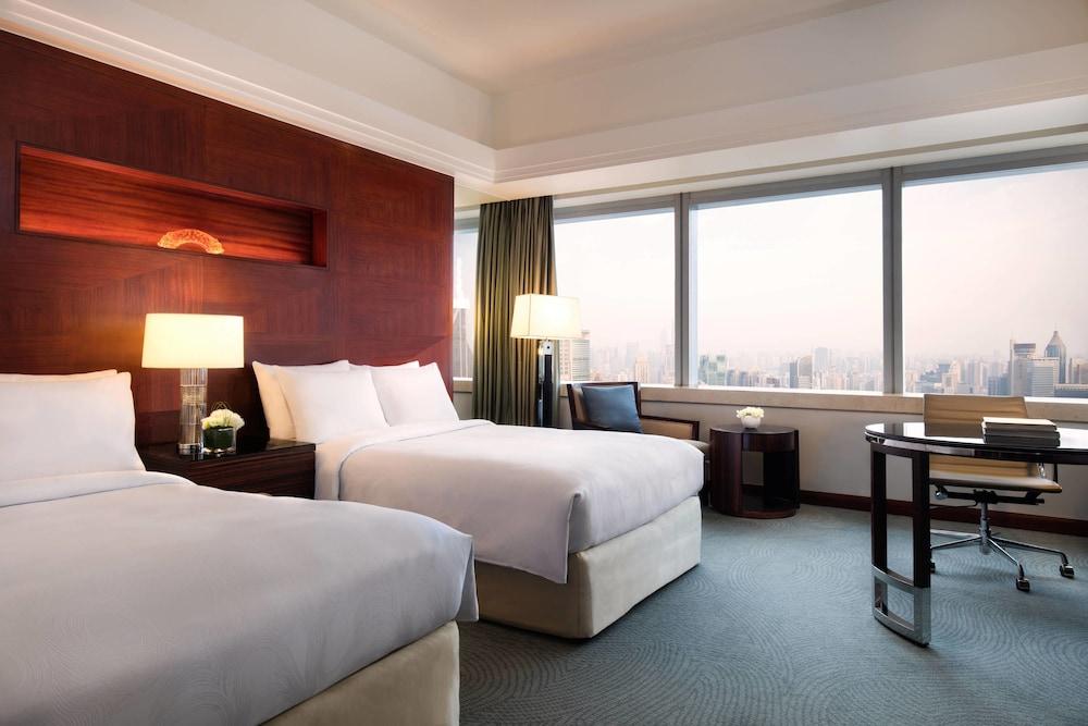 JW Marriott Hotel Shanghai Tomorrow Square, Shanghai