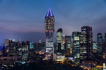 Hotel - JW Marriott Hotel Shanghai Tomorrow Square