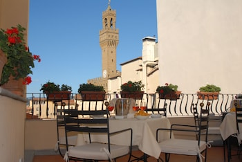 Hotel - Hotel degli Orafi