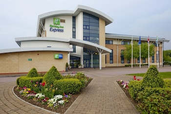 Hotel - Holiday Inn Express Northampton - South