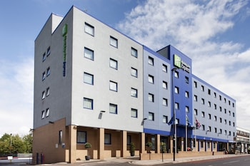 Hotel - Holiday Inn Express London - Park Royal