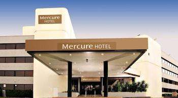 彭里斯美居飯店 Mercure Penrith