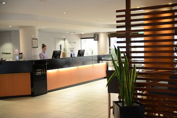 Reception at Mercure Penrith in Penrith