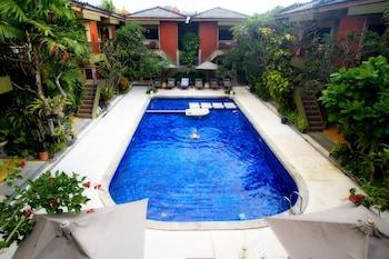ラマ ガーデン ホテル