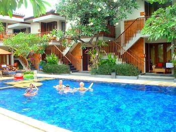 Hotel - Rama Garden Hotel