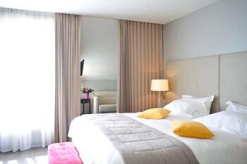 Hotel - Hotel De L'Universite