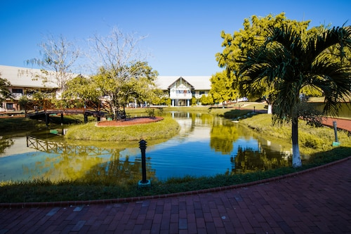 . Hotel Faranda Guayacanes