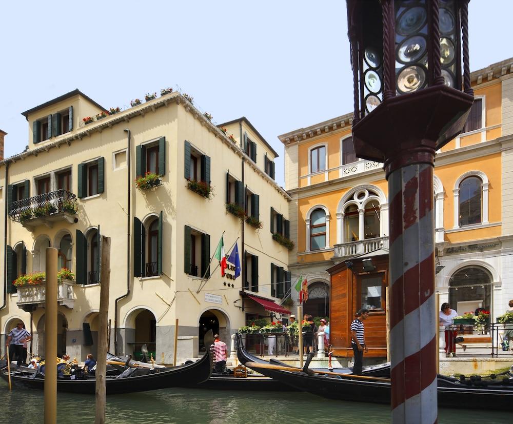 Hotel Hotel Violino D'oro