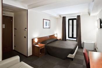 Hotel - Romoli Hotel