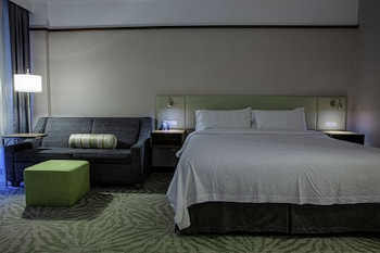 Deluxe Room, 1 King Bed, Accessible (Roll-In Shower)