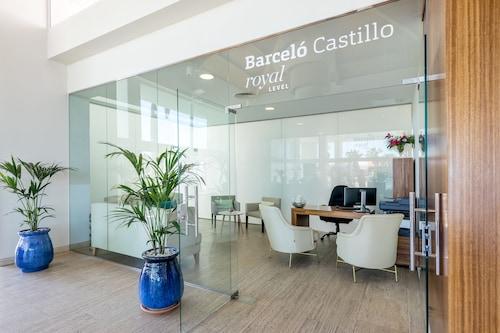 . Barceló Castillo Royal Level