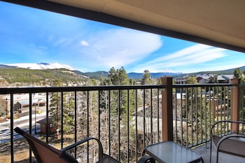 Sawmill Creek Condominiums by Great Western Lodging - Balcony View  - #0