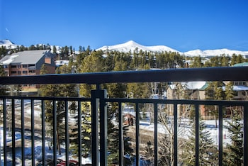 Hotel - Trails End Condominiums by Great Western Lodging