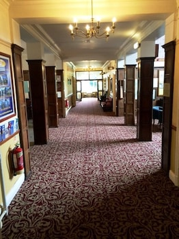 Cumbria Grand Hotel - Interior Entrance  - #0