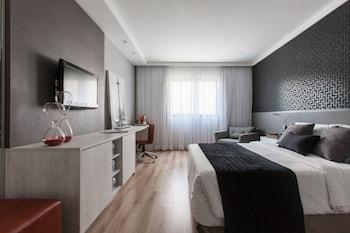 聖保羅貝林尼城際飯店 Intercity São Paulo Berrini