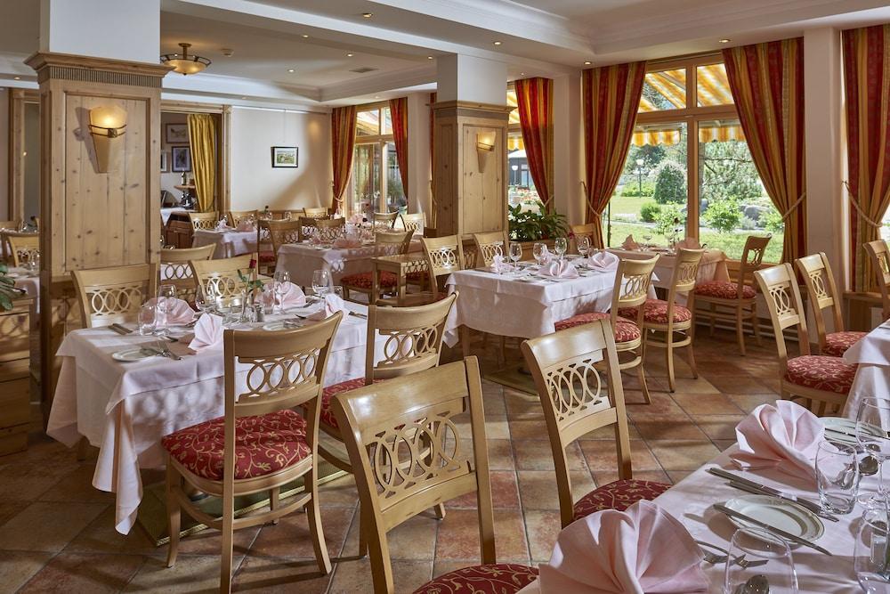 유로텔 빅토리아(Eurotel Victoria) Hotel Image 26 - Restaurant